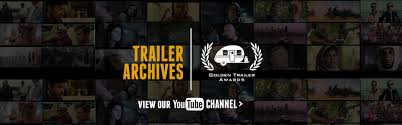 thanksgiving movie trailer golden trailer awards honoring the best in motion picture previews