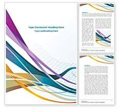 cover page of report template in word word documentation cover page template project report template