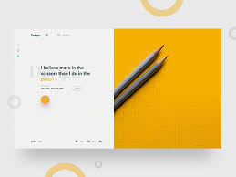 basic principles of minimalist web design