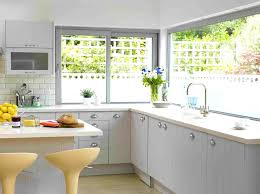 exciting kitchen window treatments pictures designs windows over