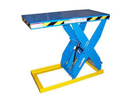 used electric lift table scissor lift for sale new used sjf com