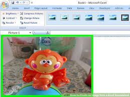 Create Excel Spreadsheet How To Create An Image From A Excel Spreadsheet With Pictures