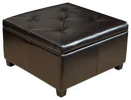 large round storage ottoman round storage ottoman coffee table black round storage ottoman s