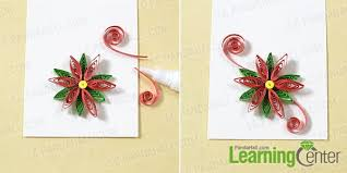 how to make new year paper quilling greeting cards pandahall