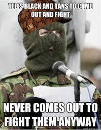 Ira Meme - scumbag ira memes quickmeme