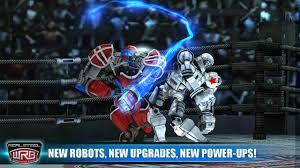 Home Design Seoson Mod Apk by Real Steel World Robot Boxing 4 4 70 Mod Apk Data Unlimited Gold