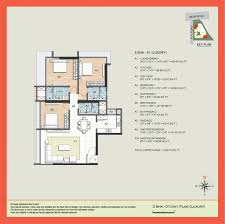 l u0027amor best floor plan and structure luxury flats in oshiwara