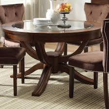Acme Dining Room Furniture Acme Furniture Kingston Round Transitional Formal Dining Table