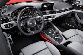 a5 audi horsepower here are the 2018 audi a5 and s5 coupes