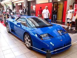 bugatti history bugatti eb110gt chassis 39028