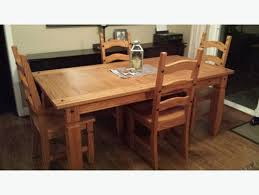 Pier 1 Kitchen Table by Pier 1 Rio Grande Chairs Wanted