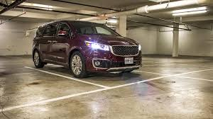 2015 kia sedona test drive review