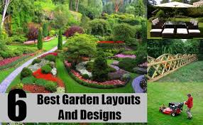 Garden Layout Designs 6 Best Garden Layouts And Designs Tips For Your Garden Layouts