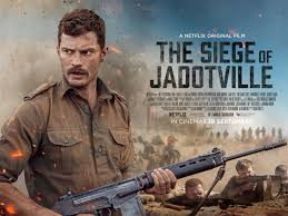 siege of the siege of jadotville review