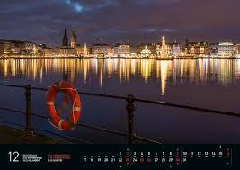 Kalender 2018 Hamburg Feiertage Der Hamburg Kalender 2018 Stimmungsvoll Und Bildstark