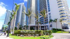 beach club tower one hallandale