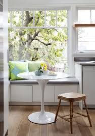 Windowseat Inspiration Marvelous Window Seat In Kitchen 94 Upon Inspiration Interior Home