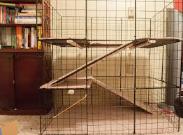 Make Rabbit Hutch How To Build A Rabbit Cage For Under 80 Bunny Blurbs