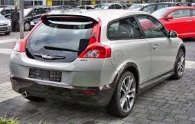 volvo 680 volvo c30 2 0 2007 auto images and specification