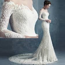 Vintage Lace Wedding Dresses With Sleevescherry Marry Cherry Marry Lace Vintage Wedding Dress Rosaurasandoval Com