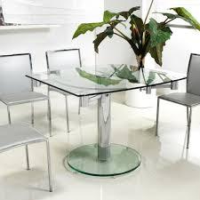 thao extendable dining table casabianca furniture modern manhattan