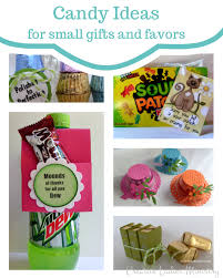 favors and small gift ideas creative ministry