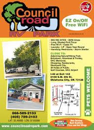 oklahoma rv parks campgrounds rv camping in oklahoma good