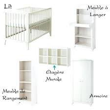 ikea chambre bébé complète armoire ikea bebe occasion with meuble chambre bebe ikea