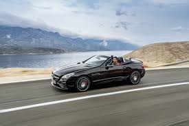 mercedes benz slc pricing and specification announced forcegt com