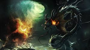 free dragon wallpapers downloads group 59