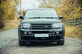 range rover sedan 2007 land rover range rover sport ex david beckham classic car