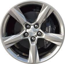 stock camaro rims chevrolet camaro wheels rims wheel stock oem replacement