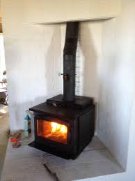 fireplace shop the and cozy fireplace insert companies cabin stove