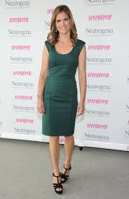 how does natalie morales style her hair natalie morales cocktail dress natalie morales clothes looks