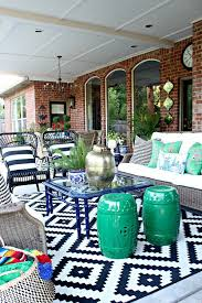 Best Outdoor Rug For Deck Top 25 Best Deck Furniture Layout Ideas On Pinterest Pallet