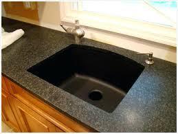 granite composite farmhouse sink black granite kitchen sink for large size of depot farmhouse sink