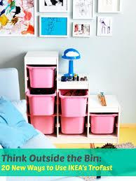 ikea kids storage storage bins beyond toy storage ways hack tweak stanley bins