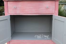 Pink Changing Table by Furniture Portfolio Categories October Cottage