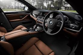 bmw inside 2014 bmw 5 series exclusive edition japan 3 images bmw 5 series