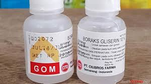 Obat Gom harga cuma rp 4 ribuan di apotik gom banyak dipakai untuk membuat