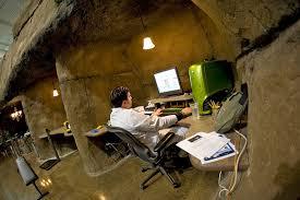 bureaux originaux 8 exemples de bureaux insolites et originaux mode s d emploi