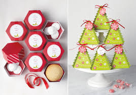 martha stewart crafts holiday packaging coa design