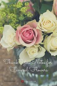 thank you for funeral flowers thank you cards beautiful thank you card for funeral flowers
