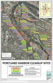 Osu Parking Map Interactive Portland Harbor