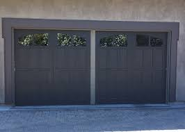 steel carriage garage doors 100 garage doors brentwood custom glass and garage door