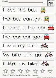 44 best sight words images on pinterest classroom ideas