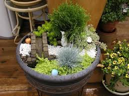 72 best fairy gardens images on pinterest fairies garden mini