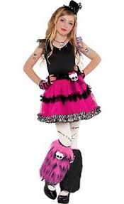 Cheerleading Halloween Costumes Kids Kids Bad Spirit Gothic Cheerleader Goth Kids U0026 Clothing