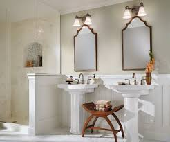 bath lighting bathroom lighting ideas using sconces vanity lights and more