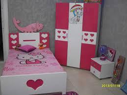 meubles chambres enfants loren tv fille bar bois monde deco chambre idee les armoire enfant